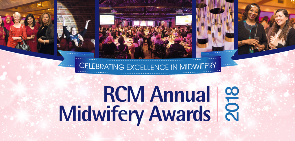 RCM Awards