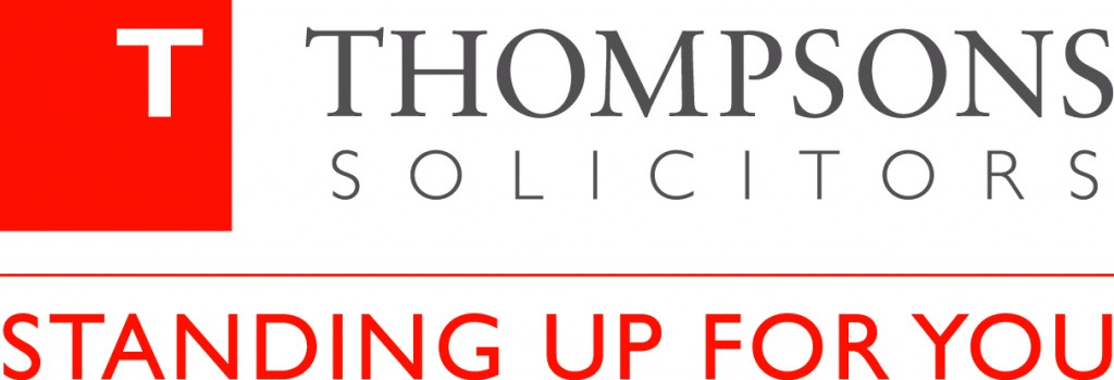 Thompsons logo - CMYK