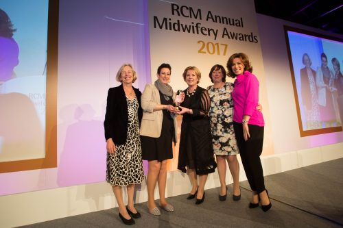 RCM_AWARDS_2017_001_policy into practice