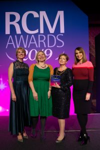 2019 Winners | RCM Awards 2020 | Annual Midwifery Awards
